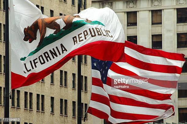 Flags of California