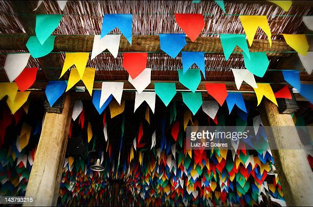 flags - belo horizonte stock pictures, royalty-free photos & images