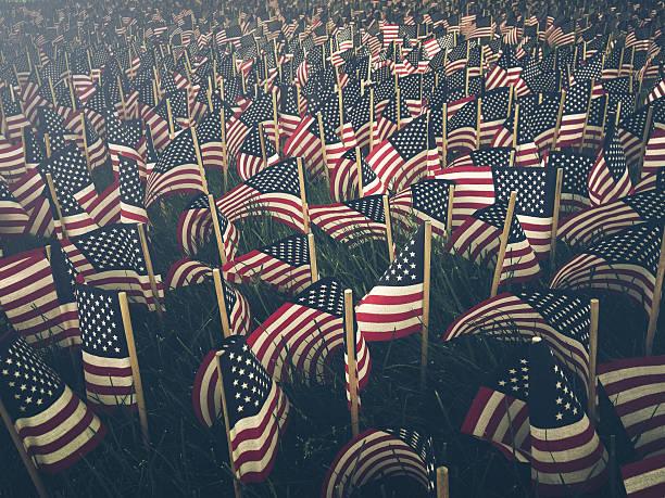 Flags Wall Art