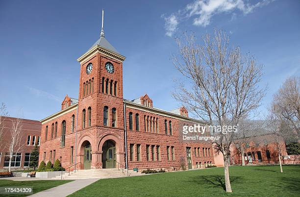 Flagstaff City Hall
