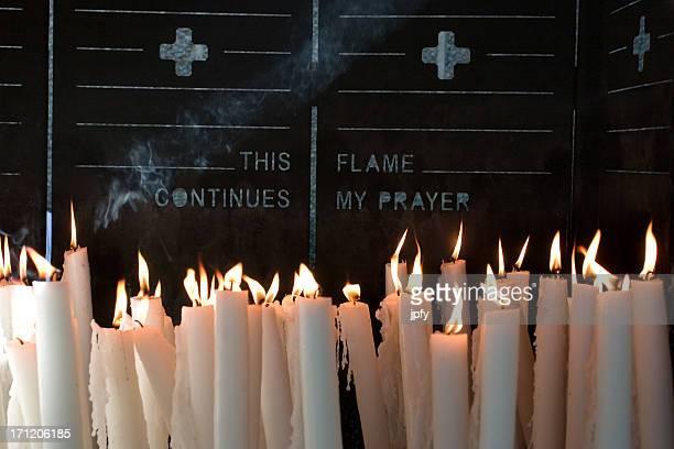 Flame ist mein Gebet