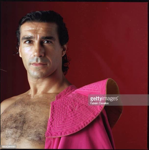 Flamenco Dancer Antonio Marquez