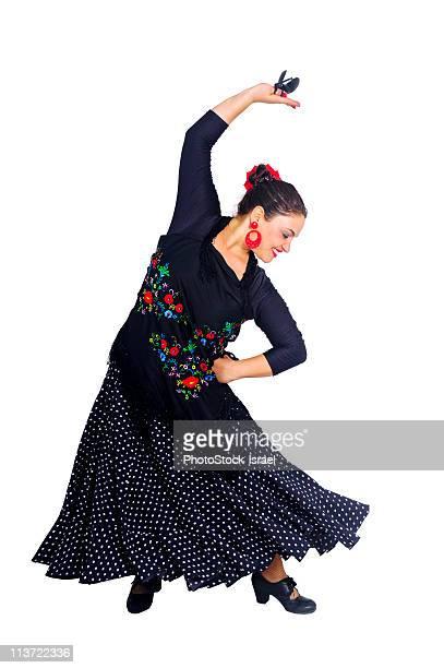 flamenco dancer - フラメンコ ストックフォトと画像