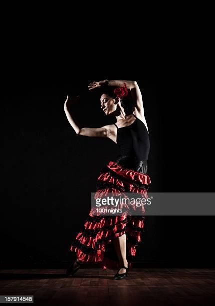 flamenco dancer - flamenco stock photos and pictures