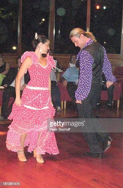 "Flamenco-Show ""Al Borada"", Hotel ""RIU Palace Bonanza Playa"", Illetas, Insel Mallorca, Balearen, Spanien, Europa, Auftritt, Bühne, Tanz, tanzen,..."
