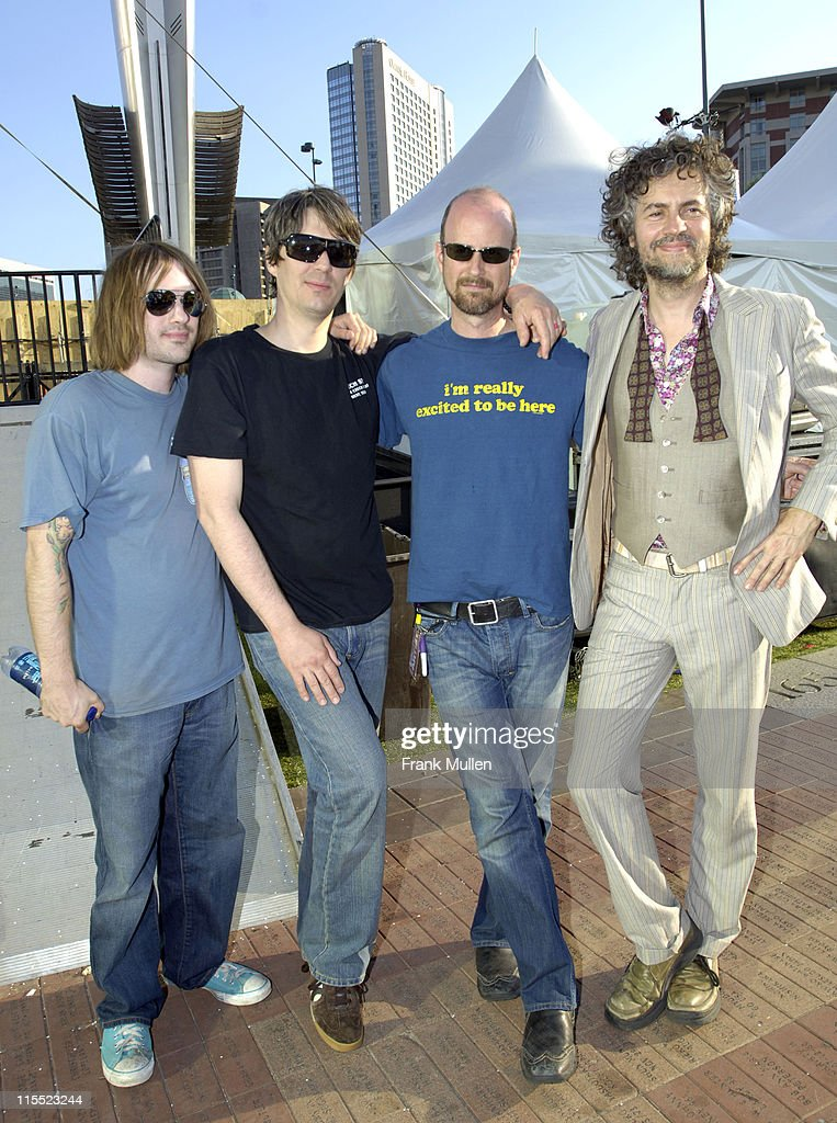 2006 Southern Comfort Music Experience with Flaming Lips and Big Star