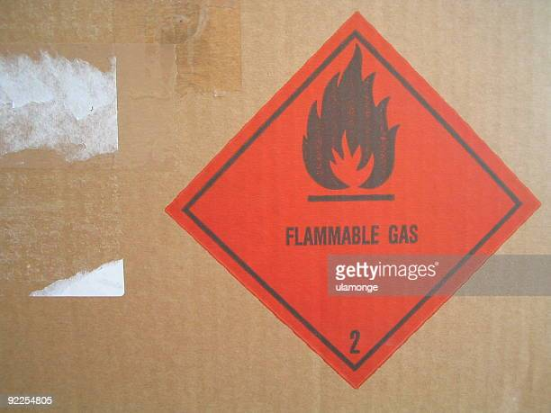 flammable gas - flammable stock photos and pictures