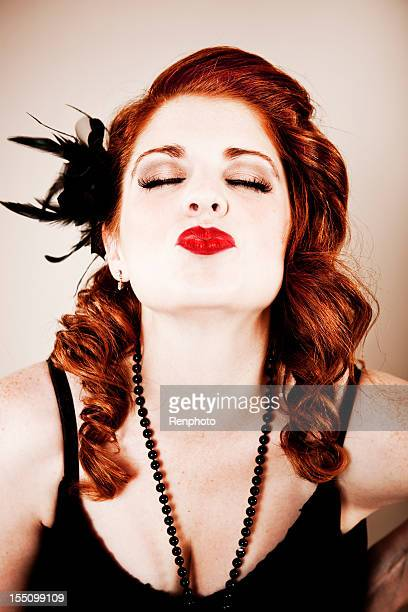 Flapper Girl Series: Kiss