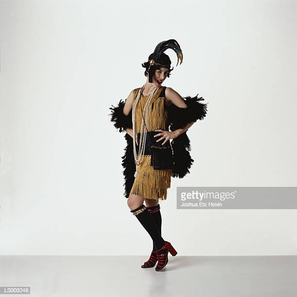 flapper - flapper stock photos and pictures