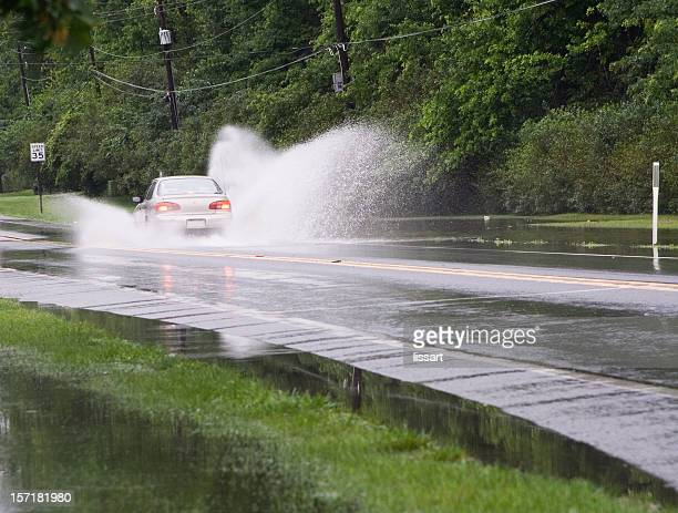 Flash Flood in Pennsylvania