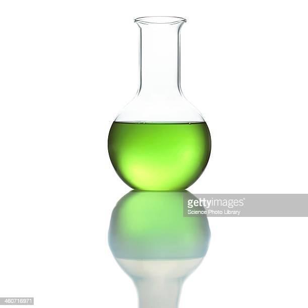 flat bottom flask - フラスコ ストックフォトと画像