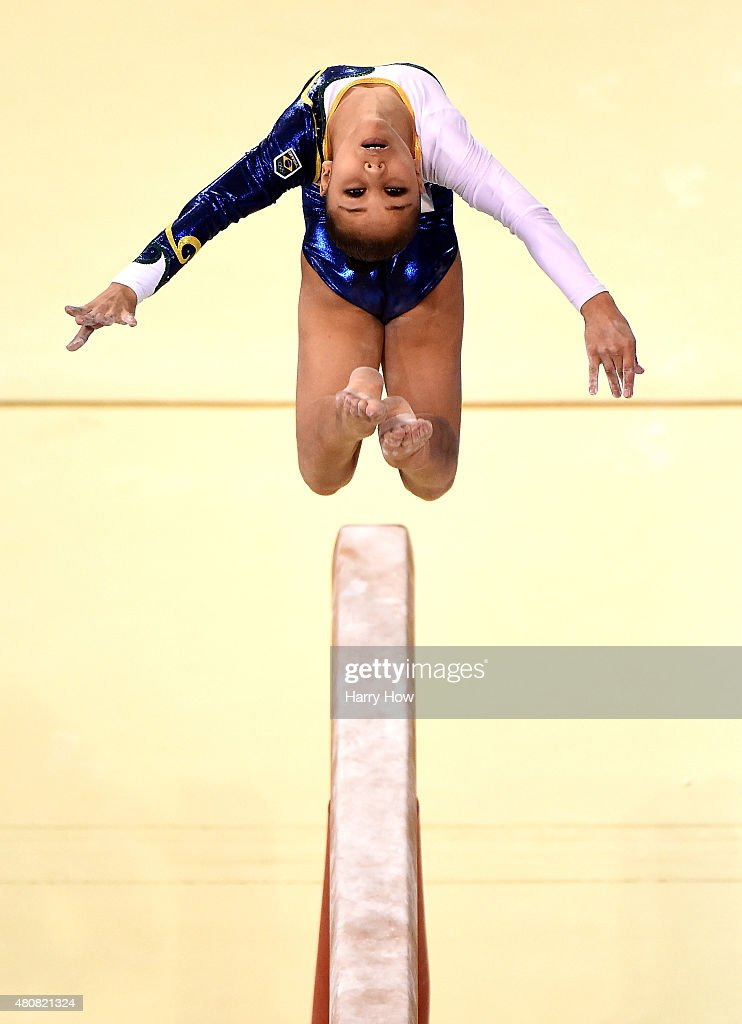 Toronto 2015 Pan Am Games - Day 5