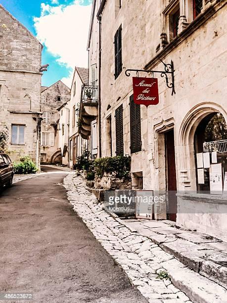 flavigny - côte d'or bildbanksfoton och bilder