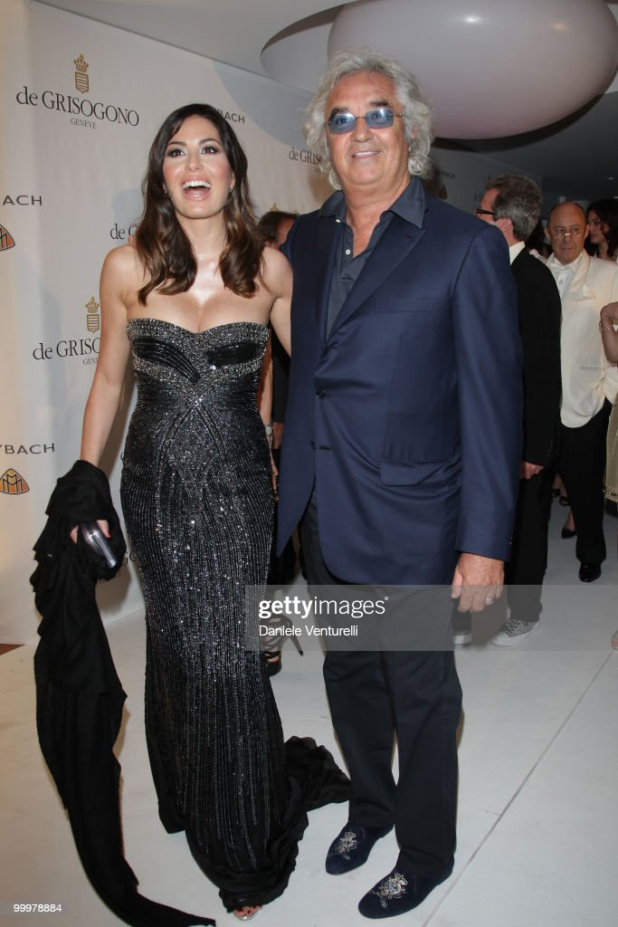 63rd Annual Cannes Film Festival - De Grisogono Dinner Party - Arrivals : News Photo