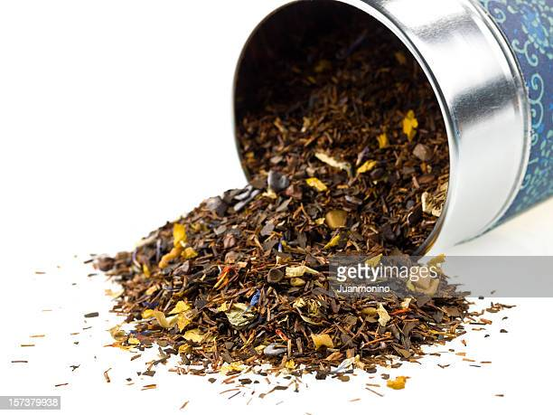 風味をブレンドした中国茶葉