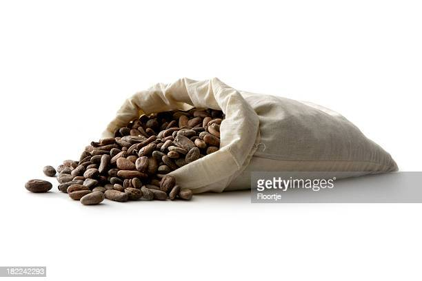 Flavouring: Cacao Beans