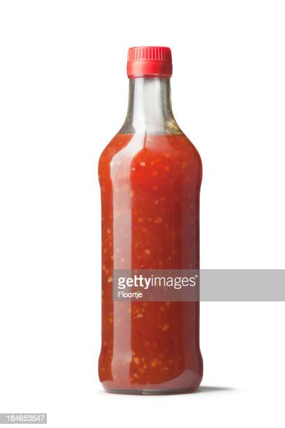 Flavouring: Chili-Sauce
