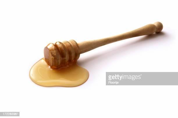 Parfum: Cuillère à miel