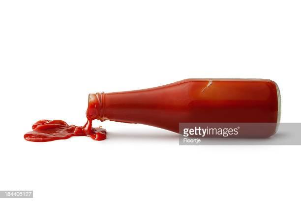 Sabor: Ketchup