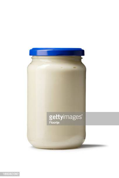 Flavouring: Mayonnaise
