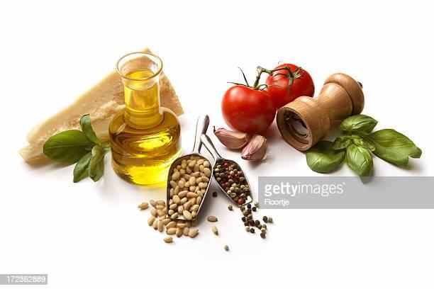 Flavouring: Pesto