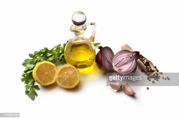 Flavouring: Salad Dressing 4