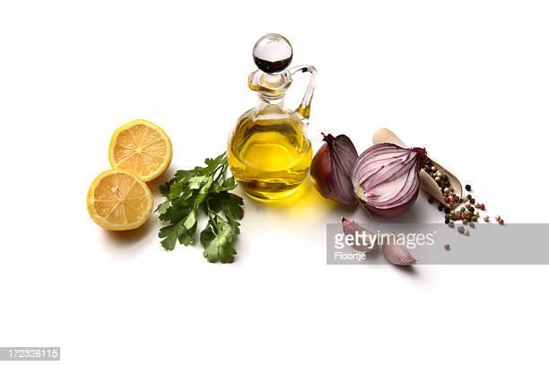 Aroma: Salatdressing 6