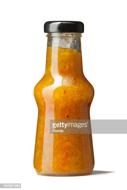 Flavouring: Sauce