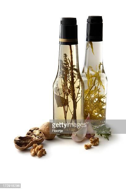 Flavouring: Vinegar
