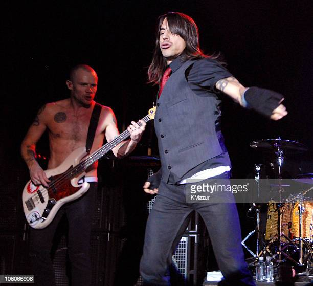 red hot chili peppers pictures and photos getty images. Black Bedroom Furniture Sets. Home Design Ideas