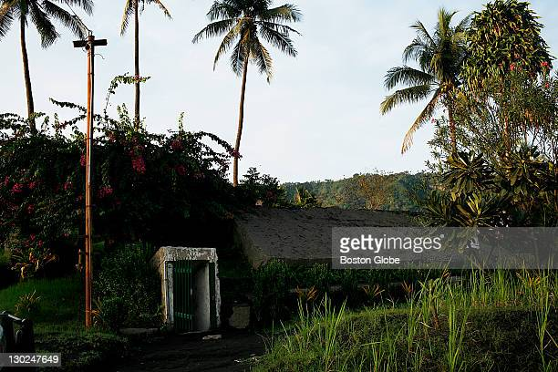 Fleet Admiral Isoroku Yamamoto commanded the Japanese fleet in the South Pacific from this bunker until he was shot down by an American pilot while...
