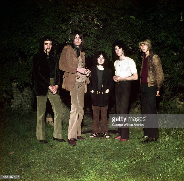 Fleetwood Mac are a BritishAmerican rock band formed in 1967 in London In 1977 their Rumours album produced four US Top 10 singles and remained at...