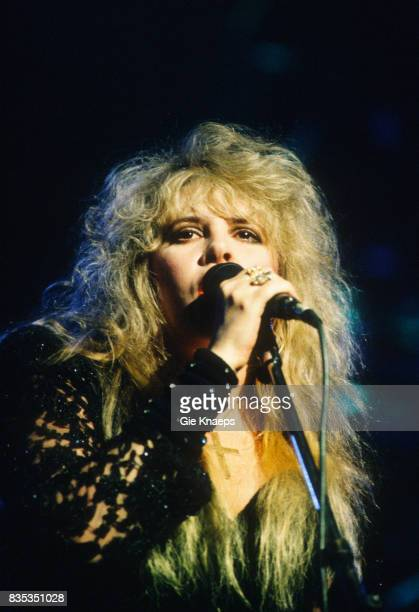 Fleetwood Mac Stevie Nicks Flanders Expo Gent Belgium