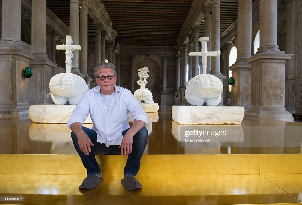 "Jan Fabre ""Pietas"" - 54th International Art Biennale"