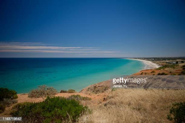 fleurieu peninsula - peninsula stock pictures, royalty-free photos & images