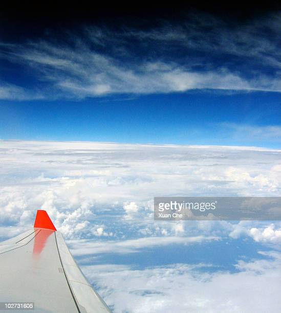 flight above - xuan che stock pictures, royalty-free photos & images