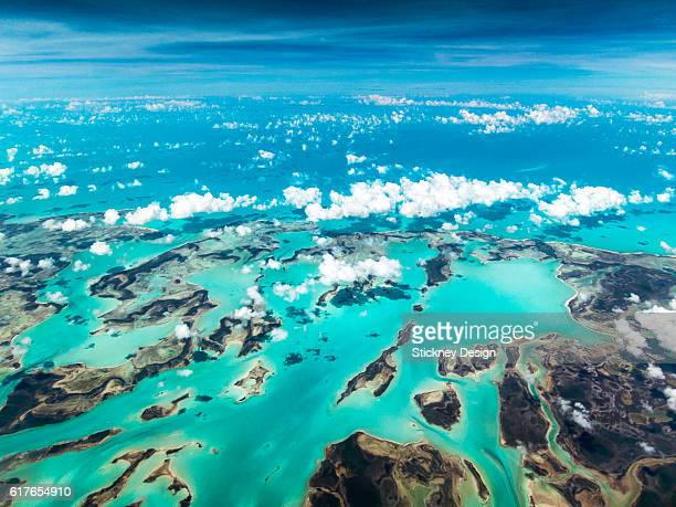 Flight of Fancy Bahamas Aerial