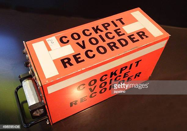 Flight Recorder for an Airplane
