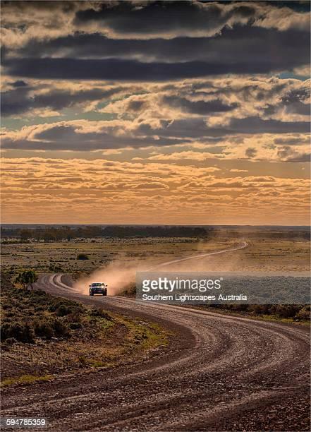 Flinders Dust