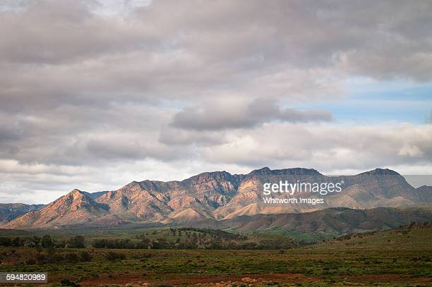 Flinders ranges, outback South Australia