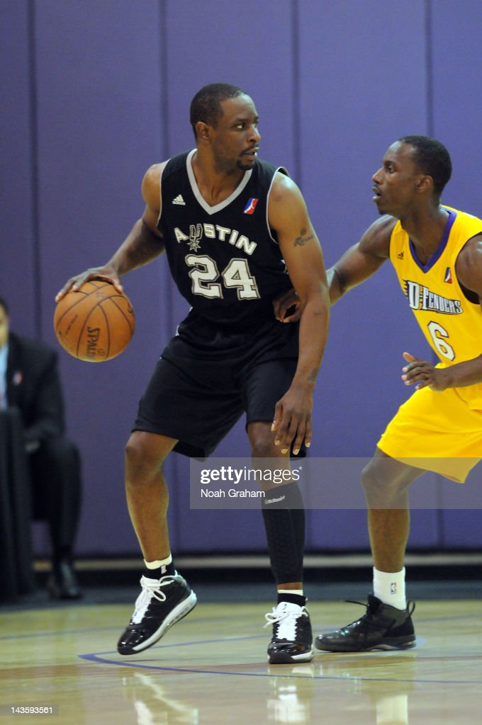 Game 3 D-League Finals: Austin Toros v Los Angeles D-Fenders