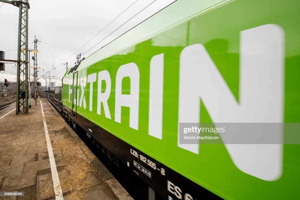 Flixtrain Launches Rail Service To Compete With Deutsche Bahn