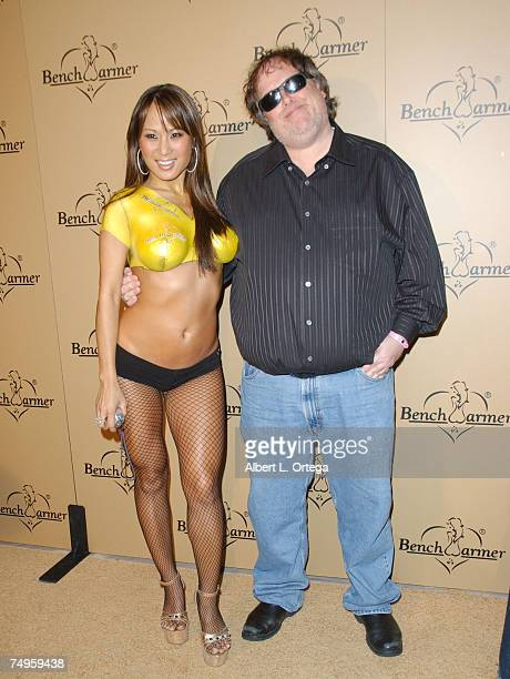 Flo Jalin and Tom Leykis
