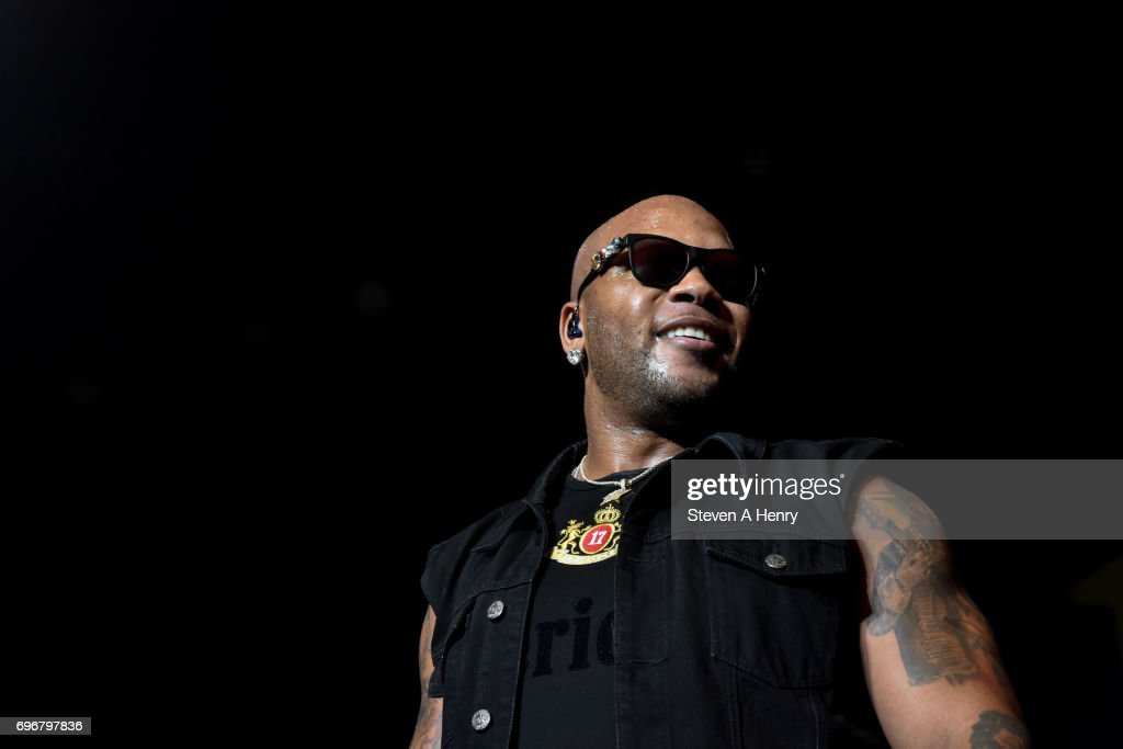 BLI Summer Jam 2017: Flo Rida, DNCE, Jason Derulo & Miley Cyrus