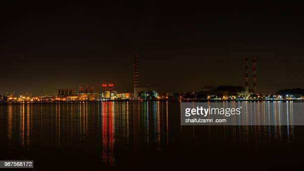 floating city - shaifulzamri 個照片及圖片檔