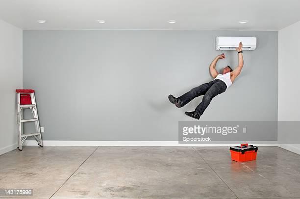 Floating Handyman