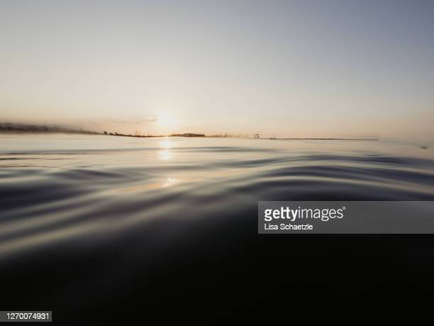 floating mediterranean water - seascape stock pictures, royalty-free photos & images