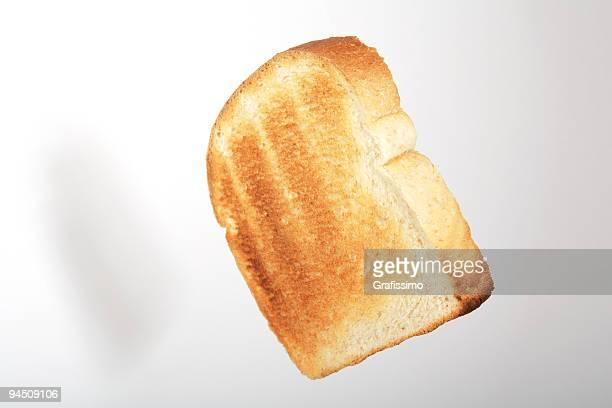 Schwimmende toast 2