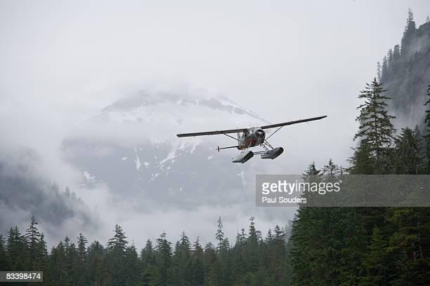 Floatplane, Misty Fjords, Alaska