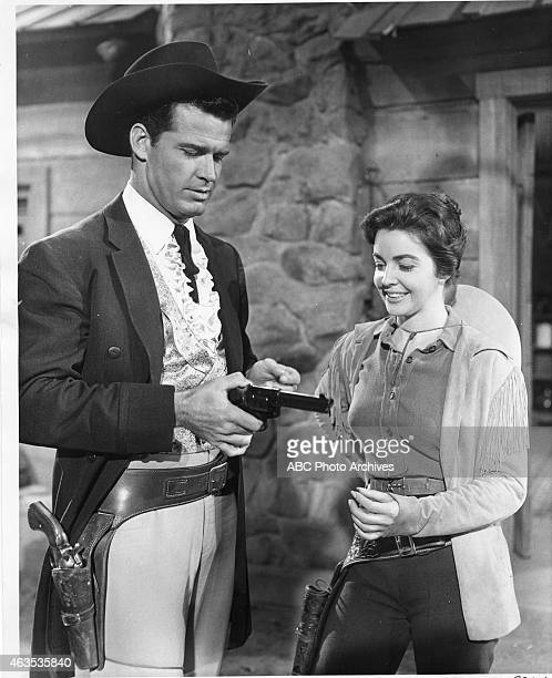 MAVERICK A Flock of Trouble Airdate February 14 1960 FAHEY